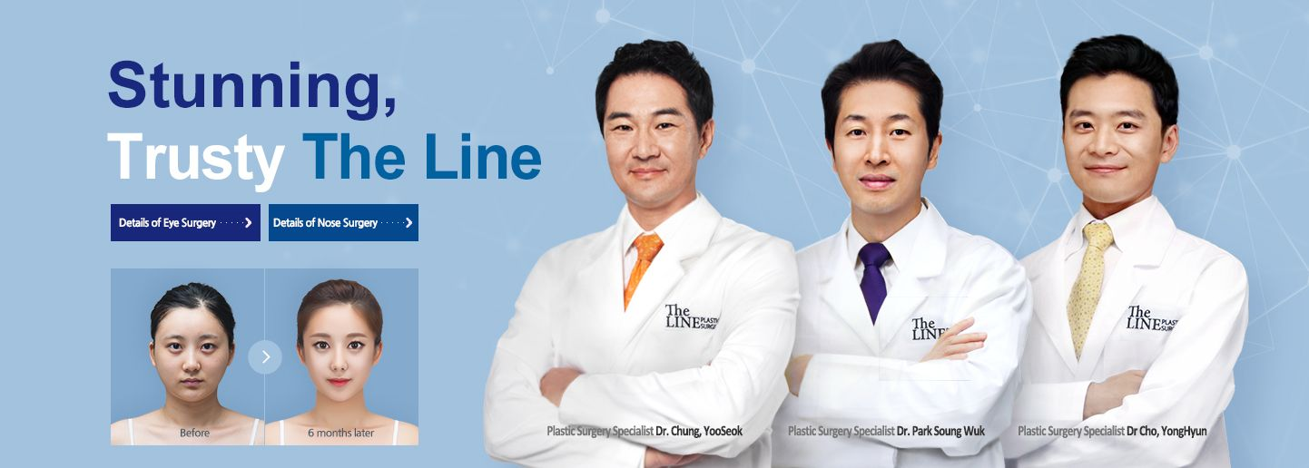 The Line Doctor