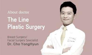 Dr Cho Yonghyun