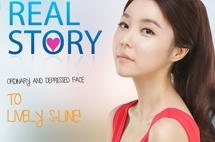 Real Story of Ha, Ji Young