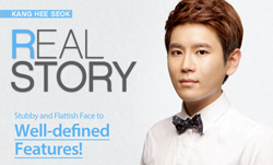 Real Story of Kang, Hee Seok
