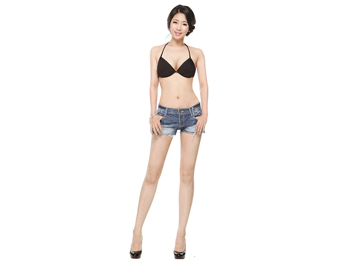What is an accurate and safe method of liposuction for the usual type of trouble about a body shape even in winter?