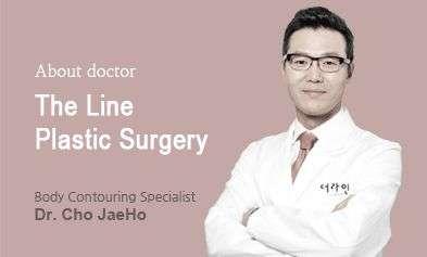 Dr Cho Jaeho