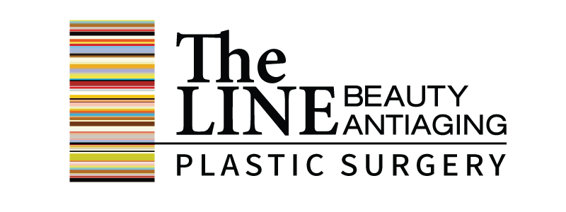 The Line Clinic Logo