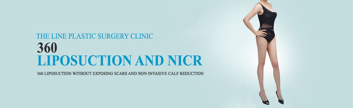 Calf Reduction Surgery In Korea