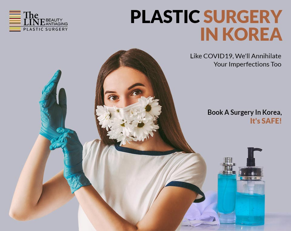 Plastic Surgery in Korea During COVID-19